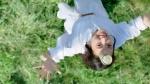 戸田恵梨香 サントリー 金麦〈糖質75%オフ 「金麦にはオフがある」篇 0005