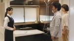 土屋太鳳 タカラスタンダード「Takara loves you バスルーム」 篇 0010