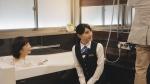 土屋太鳳 タカラスタンダード「Takara loves you バスルーム」 篇 0016