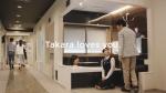 土屋太鳳 タカラスタンダード「Takara loves you バスルーム」 篇 0019