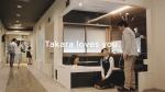 土屋太鳳 タカラスタンダード「Takara loves you バスルーム」 篇 0020