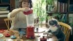 上野樹里 カゴメ 野菜生活Soy+(ソイプラス)「ちゃっかりSOYでもメンテ。」篇 0007