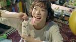 上野樹里 カゴメ 野菜生活Soy+(ソイプラス)「ちゃっかりSOYでもメンテ。」篇 0011