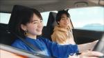 山田杏奈 スズキ スイフト 「二人の会話」篇 0012