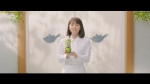 吉岡里帆 コカ・コーラ 綾鷹 「綾鷹 ふたつの旨み」篇 0002