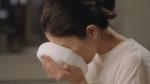 吉高由里子 資生堂 洗顔専科 パーフェクトホワイトクレイ 「クレイですっきり」篇 0012