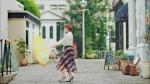 柚希礼音 新日本製薬 パーフェクトワン モイスチャージェル 「休日」篇 0016