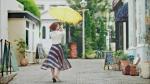 柚希礼音 新日本製薬 パーフェクトワン モイスチャージェル 「休日」篇 0017