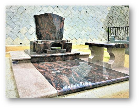 未来墓オーロラ