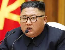 北朝鮮主席 友好姿勢へ転換か。