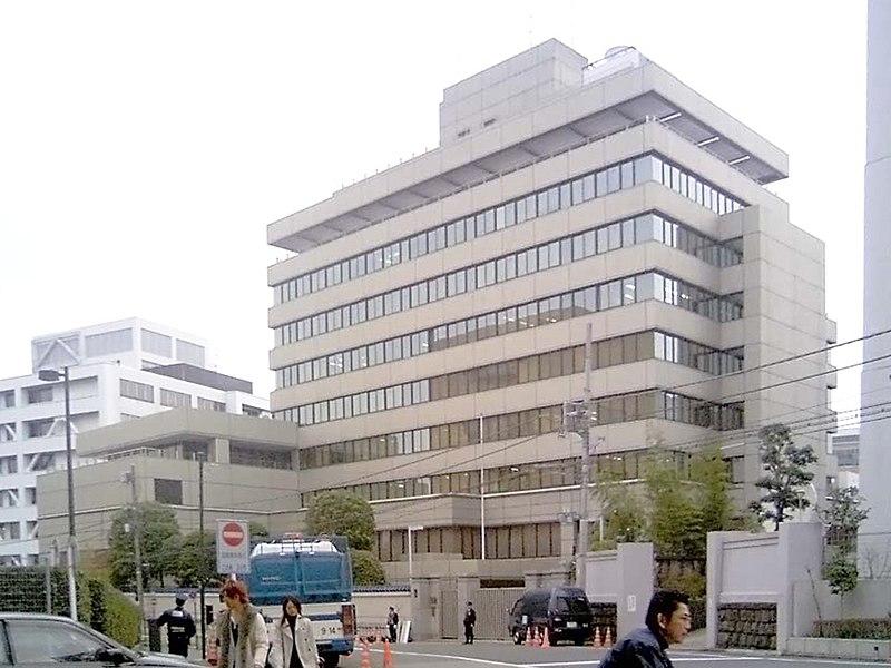 朝鮮総連写真