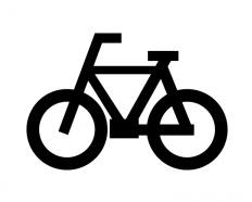 自転車おじさん