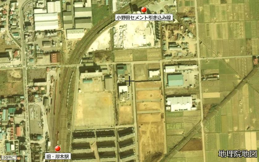 小野田セメント1974