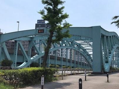 千住大橋 (24)