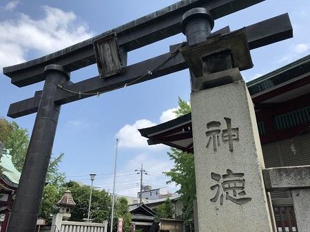 千住大橋 (12)