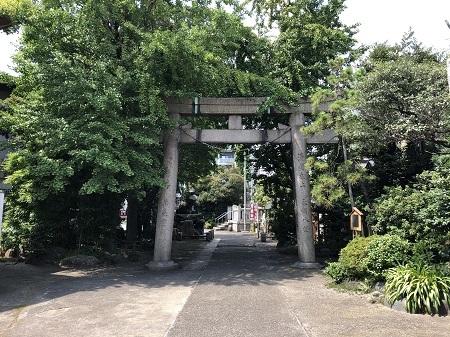 千住大橋 (14)