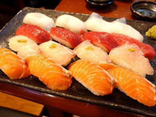 どでか寿司20200309 (21)