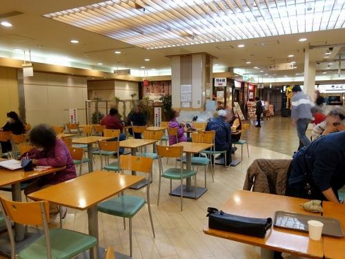 スガキヤ りーべる王寺店 202003 (10)
