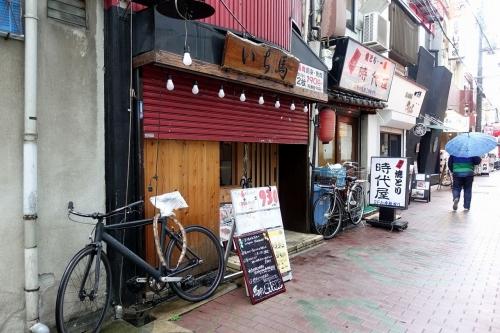 馬肉スタンド いち馬 (7)