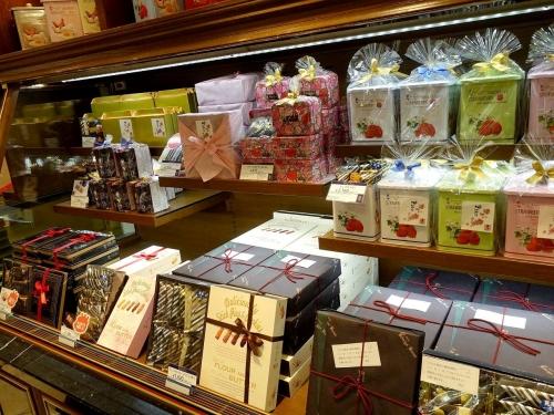 ケーニヒスクローネ 大丸梅田店 (13)