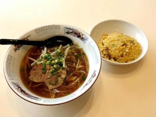 中国料理 紫微星 奈良店 定食ランチ 202004 (25)