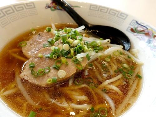 中国料理 紫微星 奈良店 定食ランチ 202004 (26)