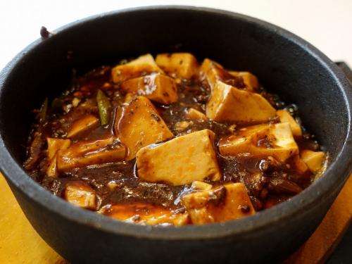 中国料理 紫微星 奈良店 定食ランチ 202004 (11)