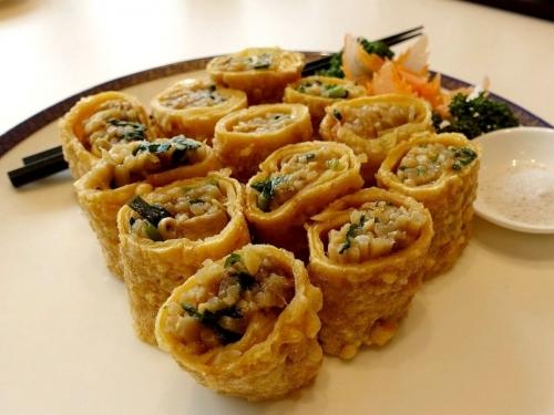 中国料理 紫微星 奈良店 定食ランチ 202004 (6)2