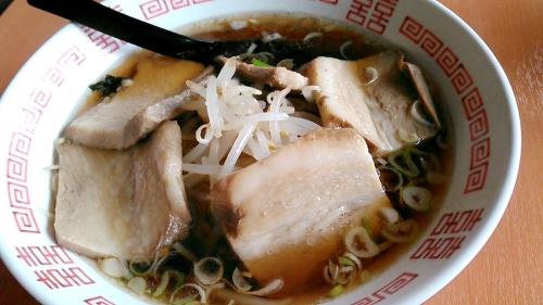 中国料理 紫微星 奈良店 定食ランチ 202004 追加2