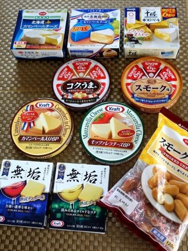 チーズコレクション (6)