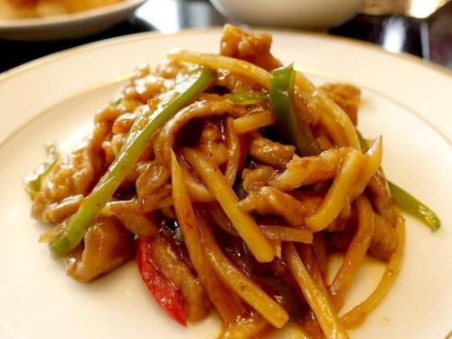 中国料理 紫微星 奈良店 定食ランチ 202004 (5)2
