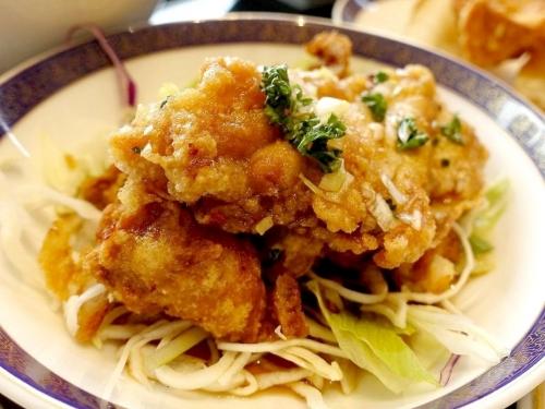 中国料理 紫微星 奈良店 定食ランチ 202004 (7)2