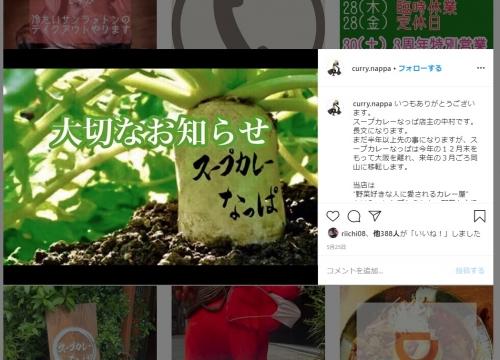 スープカレーなっぱ (23)