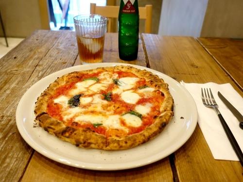 ピッツェリア サンク Pizzeria Cinq (1)