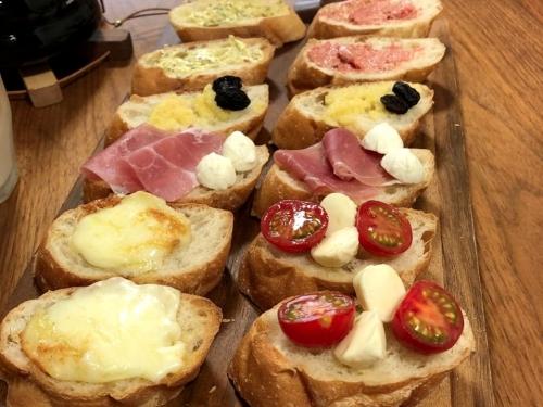 ふるさと納税2019 北海道安平町 夢民舎ブランド はやきたチーズ色々詰合せ インスタ (10)2