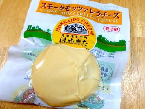 ふるさと納税2019 北海道安平町 夢民舎ブランド はやきたチーズ色々詰合せ (3)2