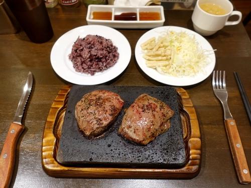 やっぱりステーキ 南森町駅前店 (8)
