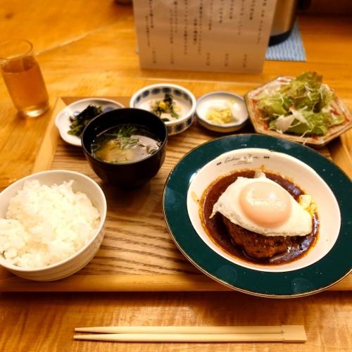 鴨と日本酒 五角 (5)