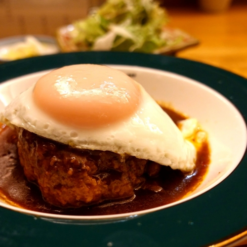 鴨と日本酒 五角 (7)