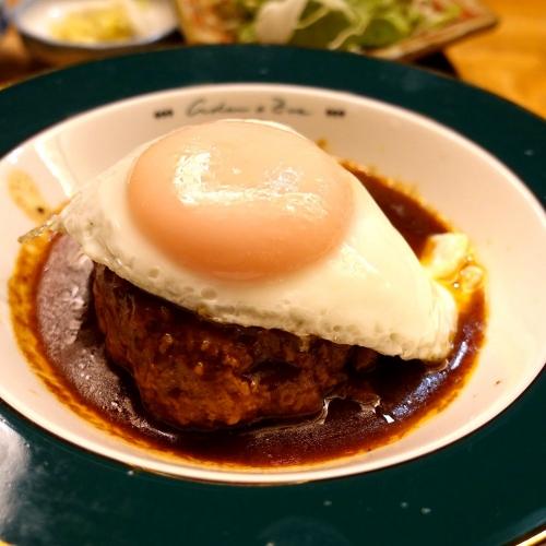 鴨と日本酒 五角 (8)
