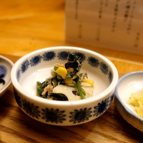 鴨と日本酒 五角 (10)