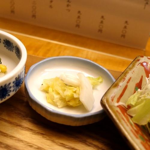 鴨と日本酒 五角 (11)