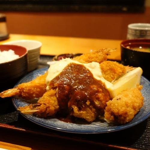 酒菜せお ランチ (15)