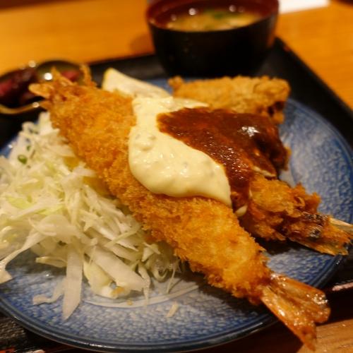 酒菜せお ランチ (3)