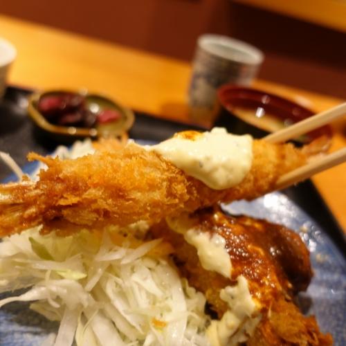 酒菜せお ランチ (4)