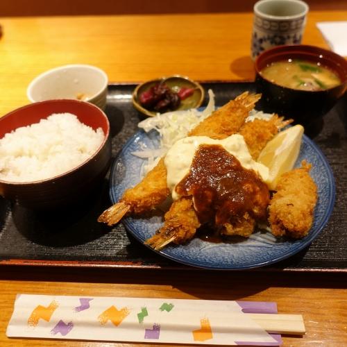酒菜せお ランチ (14)
