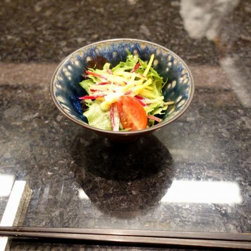 JWマリオット ホテル奈良 鉄板焼き AZEKURA 校倉 (9)