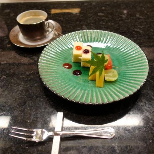 JWマリオット ホテル奈良 鉄板焼き AZEKURA 校倉 (50)