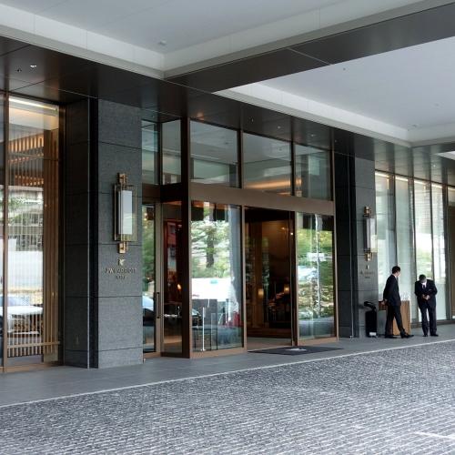 JWマリオット ホテル奈良 鉄板焼き AZEKURA 校倉 (52)