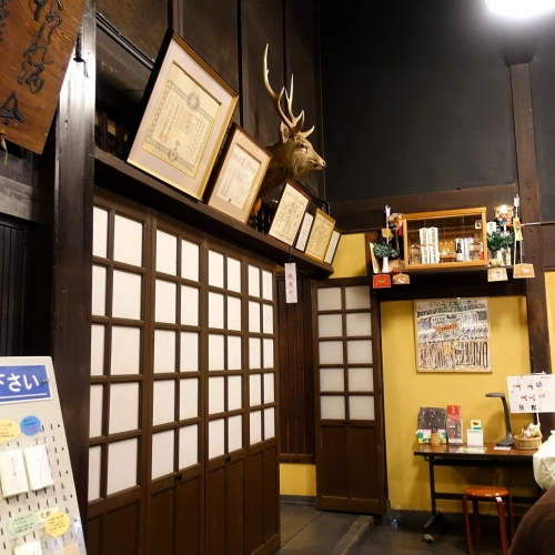 春鹿 今西清兵衛商店 利き酒 (32)